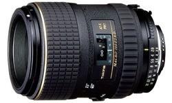Tokina AT-X M100 100mm f/2.8 Pro D (Nikon)