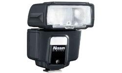 Nissin i40 (Canon)