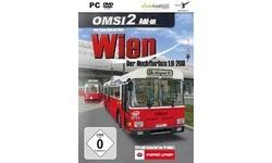 OMSI 1&2 Wien Der Hochflurbus LU 200 Add-On (PC)
