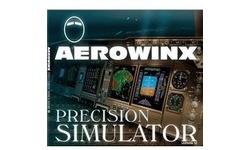 Aerowinx Precision Simulator 10 (PC)