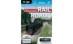 Train Simulator 2014: Romantic Rail Roads (PC)