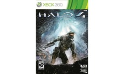 Microsoft Xbox 360 250GB + Tomb Raider + Halo 4