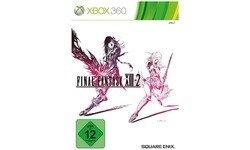 Final Fantasy XIII-2 (Xbox 360)