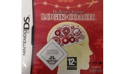 Dr. Reiner Knizias Logik-Coach (Nintendo DS)