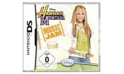 Disney Hannah Montana Music Jam (Nintendo DS)