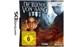 Die Legende von Aang (Nintendo DS)