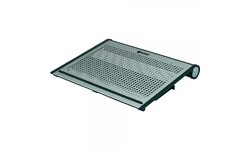 Conrad Notebook Cooling Pad Aluminium XL