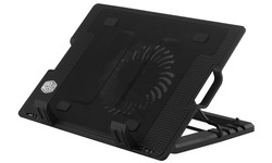 Cooler Master NotePal ErgoStand Cooling Pad