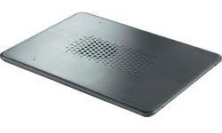 Conrad Notebook Cooling Pad + Mouse Pad