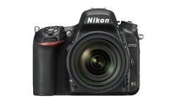 Nikon D750 24-85 kit
