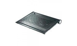 Conrad Notebook Cooling Pad Aluminium XL Extreme Edition