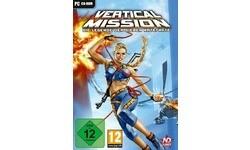 Vertical Mission Die Legende der sieben Artefakte (PC)