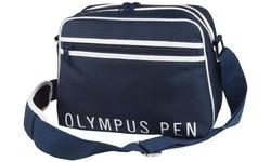Olympus PEN Street Case L Dark Blue