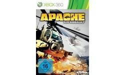 Apache: Air Assault (Xbox 360)