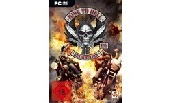 Ride to Hell Retribution (PC)
