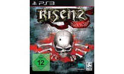 Risen 2 Dark Waters (PlayStation 3)