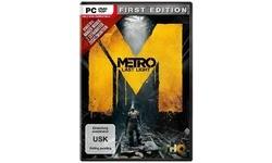 Metro: Last Light, First Edition (PC)