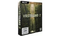 Wasteland 2, Ranger Edition (PC)