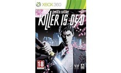 Killer is Dead, Limited Edition (Xbox 360)