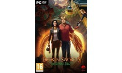 Broken Sword 5: The Serpent's Curse (PC)