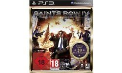 Saints Row IV: Game of the Century Edition (PlayStation 3)