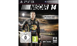 NASCAR: The Game 2014 (PlayStation 3)