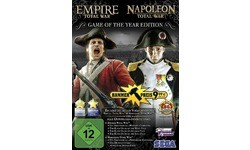 Total War: Empire Total War: Napoleon Game Of The Year Edition (PC)