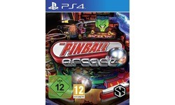 Arcade Pinball (PlayStation 4)