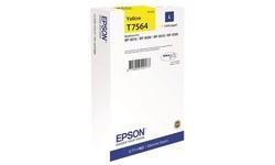 Epson T7564 Yellow
