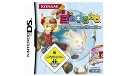 Eledees: The Adventure of Kai and Zero (Nintendo DS)