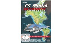 FS Global Ultimate The Americas Add-On (PC)