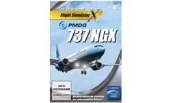 Flight Simulator X 737 NGX Add-On (PC)