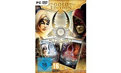 Sacred 2 Gold Edition (PC)