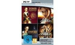 Tomb Raider Quadrology Masterpieces (PC)