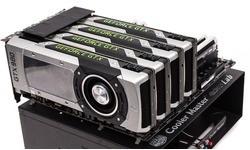 Nvidia GeForce GTX 980 SLI (4-way)