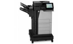 HP LaserJet Entrprise M630z