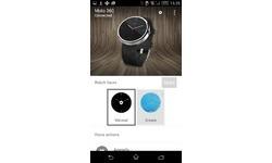 Motorola Moto 360 Black