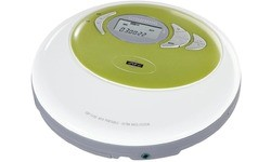 Grundig CDP 5100 SPCD White/Green