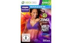 Zumba Fitness World Kinect (Xbox 360)