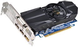 Gigabyte GeForce GTX 750 Ti Ultra Durable 2GB