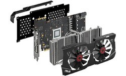 Asus GeForce GTX 980 Strix OC 4GB