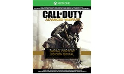 Microsoft Xbox One 1TB + Call of Duty: Advanced Warfare