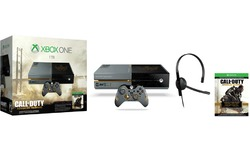 Microsoft Xbox One 1TB + Call of Duty: Advanced Warfare
