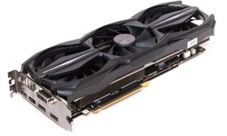 Zotac GeForce GTX 970 AMP! Extreme Edition 4GB