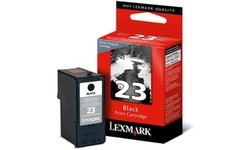 Lexmark 23 Black