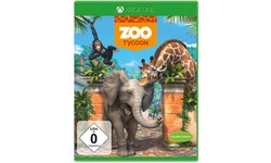 Zoo Tycoon, Game of the Year (Xbox One)
