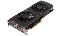 EVGA GeForce GTX 980 Superclocked ACX 2.0 4GB
