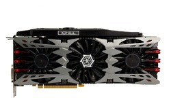Inno3D GeForce GTX 980 iChill 4GB
