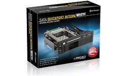 Sharkoon SATA QuickPort Intern Multi