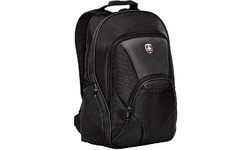 """Hama Copenhagen Notebook Backpack Deluxe Black 13.3"""""""